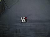 作業服ロゴ刺繍